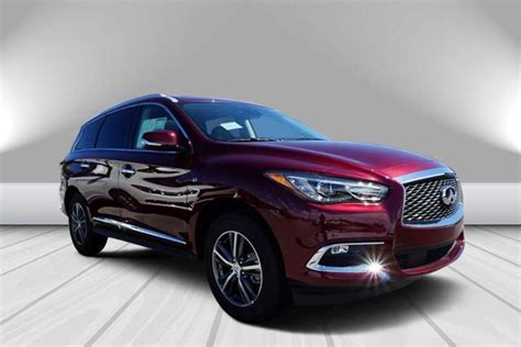 New Infiniti 2020 by 2020 Infiniti Qx60 Details And Expectations 2019