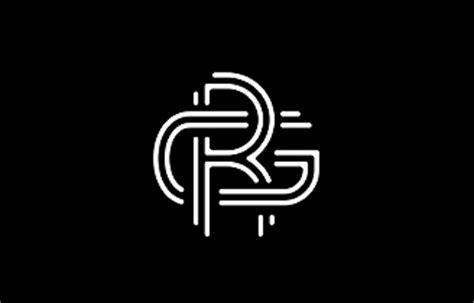 rg designs logo faves logo inspiration gallery