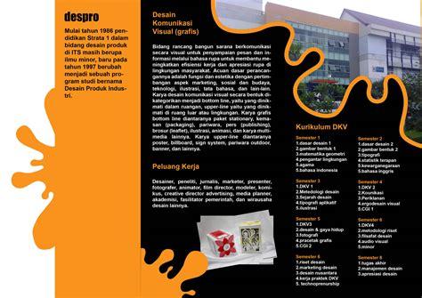 gambar desain untuk brosur kuliah oh kuliah yoddiebabuta s blog