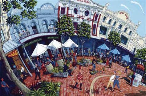 cuba street cool  timo  zealand fine prints