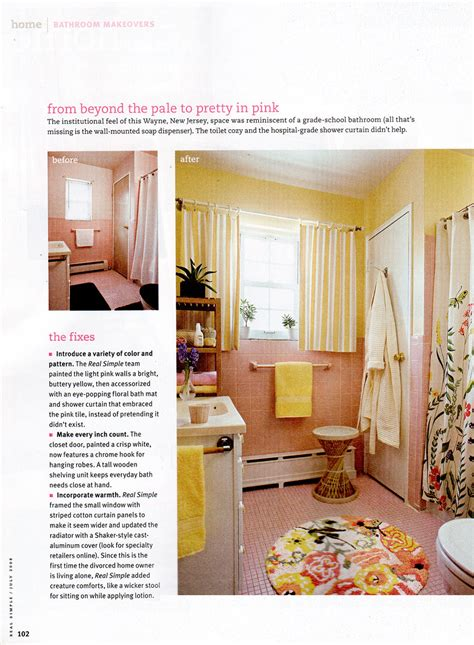 Save Pink Bathrooms by Pretty In Pink Save The Pink Bathrooms