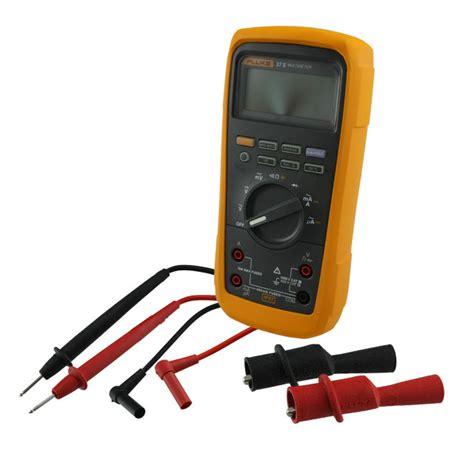 Multitester Digital Fluke impa 795768 compact system digital multi tester fluke 27