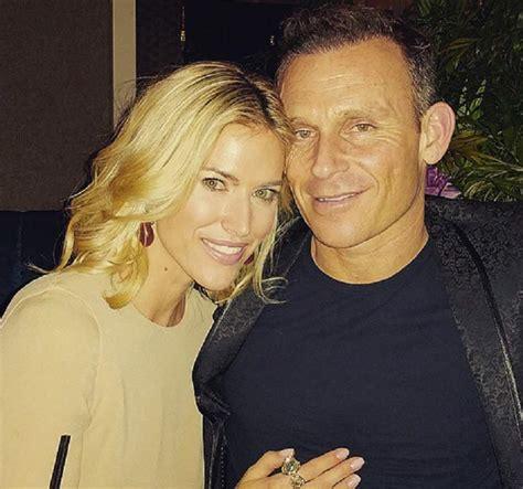 what does josh kristens husband do from rhony josh taekman kristen husband married rhony instagram