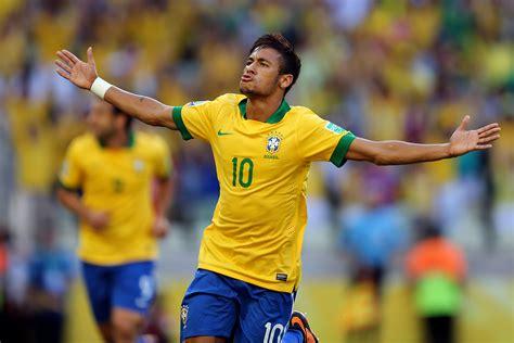 biography of brazilian footballer neymar neymar jr facts you should know