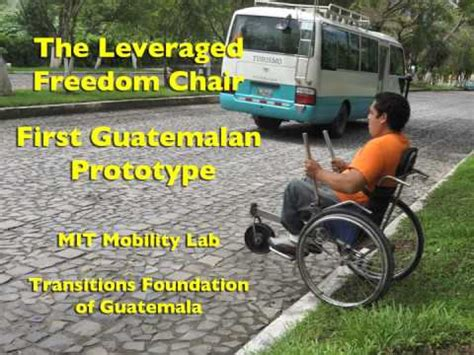 leveraged freedom chair guatemala leveraged freedom chair tests