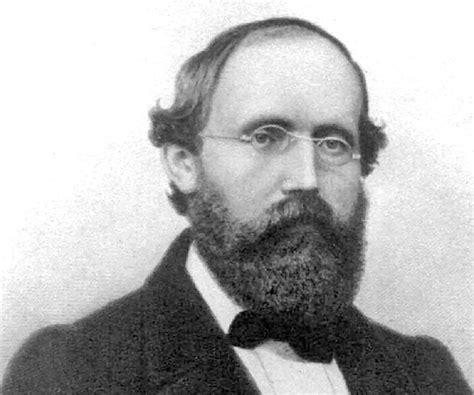 bernhard riemann que hizo bernhard riemann biography facts childhood family life