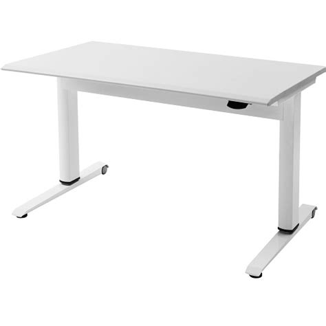 Airo 1200 Sit Stand Pneumatic Height Adjustable Desk Pneumatic Height Adjustable Desk