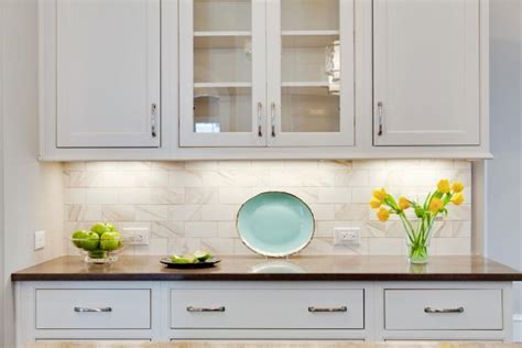 under cabinet kitchen lighting pictures ideas from hgtv photo page hgtv