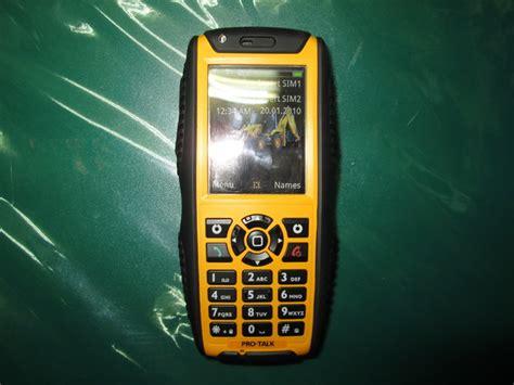 Harga Lt Pro No 6 cnc phoneshop jual hape outdoor merk jcb pro talk tp851