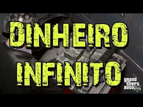 gta v: dinheiro infinito ps3 pt br youtube