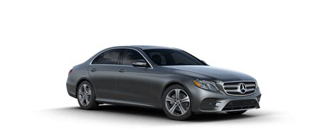 Where Does Mercedes Come From by What Paint Colors Does The 2018 Mercedes E Class Come In