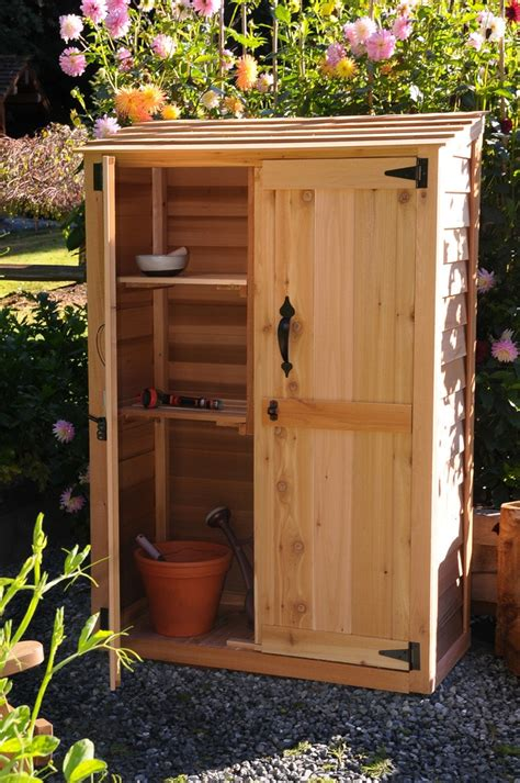 hewetson storage sheds compact series    petite