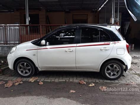 Jual Nissan March 1 2l Kaskus jual mobil nissan march 2013 1 2l 1 2 di jawa barat