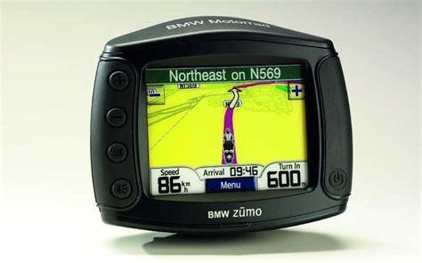 Bmw Motorrad Gps Garmin by Gps Garmin Bmw Motorrad Navigator Iv Zumo 660