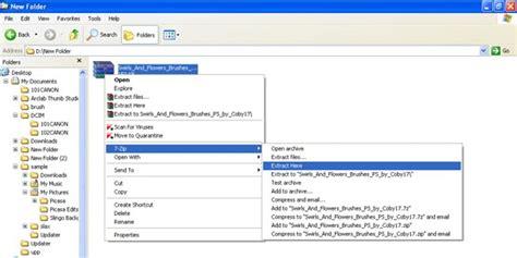 format zip adalah cara membuka file dengan format zip 7z rarsemuanya