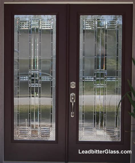 Inspirational Bevelled Glass Beveled Glass Front Door