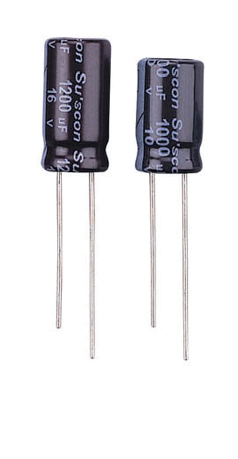 electrolytic capacitor ripple current lower impedance and high ripple current radial type electrolytic capacitor for 105 176 c high