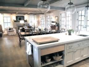 pictures of open floor plan kitchens 17 best ideas about open concept kitchen on pinterest open concept home open plan kitchen diy