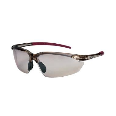 Kacamata Safety Ky 734 jual king s ky 733 kacamata safety clear putih mirror harga kualitas terjamin