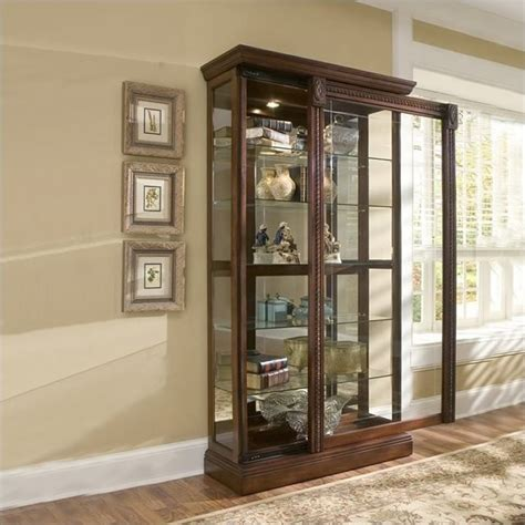 curio cabinet buying guide