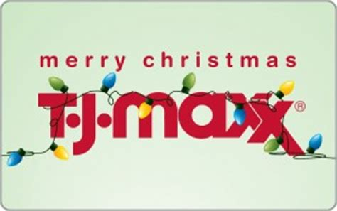 Tj Maxx Gift Card Online - giveaway t j maxx gift card closed stretching a buck