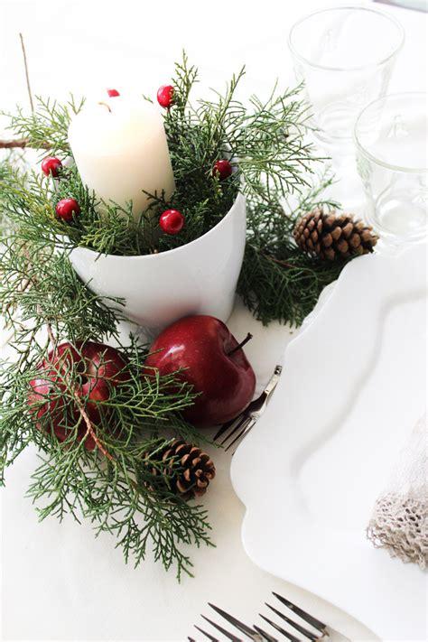 centro tavola natalizio fai da te diy un centrotavola natalizio fai da te