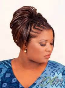 black pin up hairstyles search results for short hairstyles for african american
