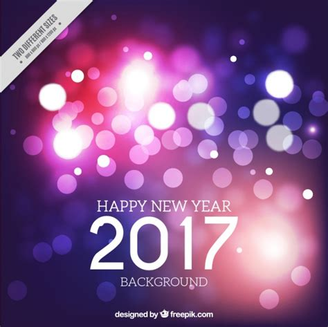 Premium Abstrac abstract new year abstract 2017 background vector