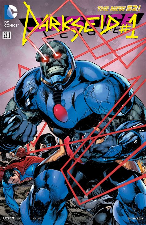 libro 1 justice league tp justice league vol 2 23 1 darkseid dc database fandom powered by wikia
