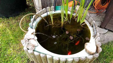 piccoli laghetti da giardino laghetti da giardino garden ponds