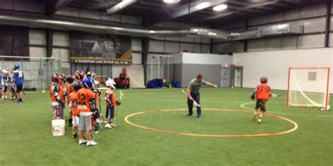 house of sports house of sports offers winter lacrosse training sessions