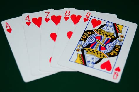 play  cards draw poker rules pokernews