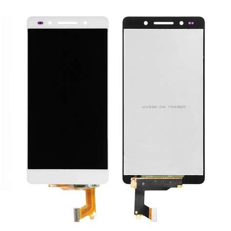Hp Huawei Honor P8 Lite ecran complet pour huawei p8 lite 2017 vitre tactile ecran lcd noir blanc or icasse pi 232 ces