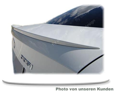 Motorradteile Lackieren Kosten by Bmw 3er E92 Spoiler Heckspoiler Heck Type M Fl 220 Gel