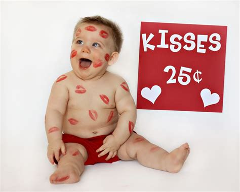 valentines day for baby idea for a boy picture it s