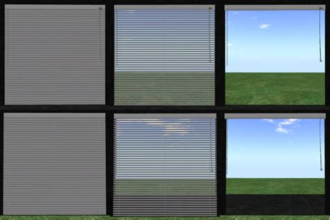 Privacy Blinds Second Marketplace Blinds 3 Privacy For