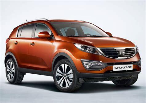Kia Sportage New Price 2011 Kia Sportage Price
