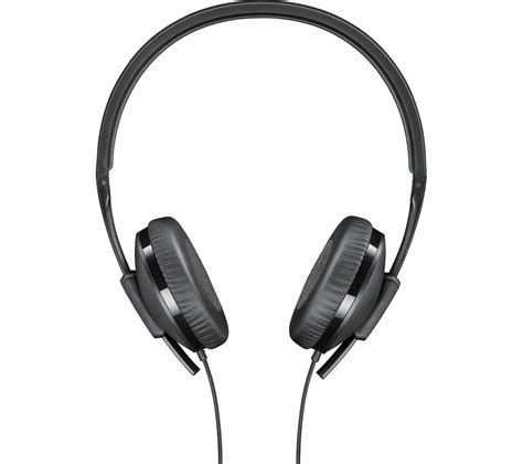 Sennheiser Headphone Hd 2 10 buy sennheiser hd 2 10 headphones black free delivery