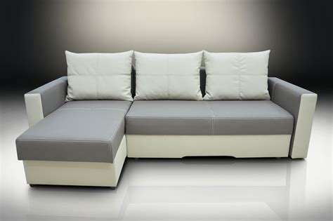 Sofa And Sale by Sale Bonded Leather Corner Sofa Bed Bristol Elephant