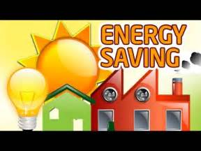 energy saving save electricity tips for