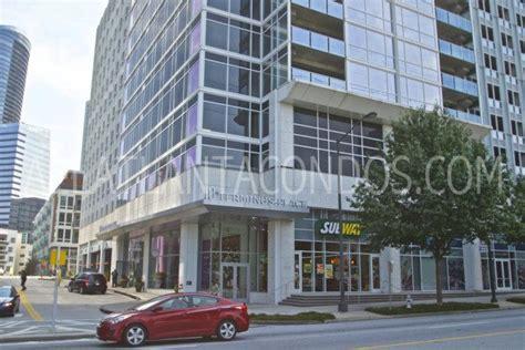10 terminus place floor plans 10 terminus place buckhead atlanta condos