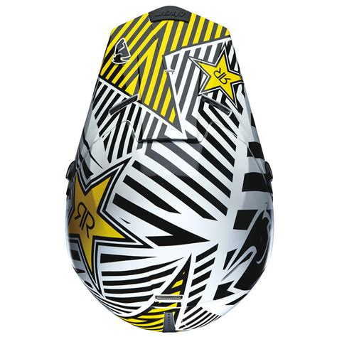 thor motocross helmets thor quadrant youth rockstar energy motocross helmet