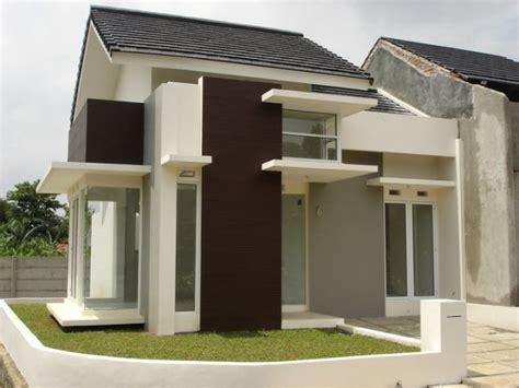 nge trend tak depan rumah minimalis 2 lantai lebar 6 meter kombinasi warna cat rumah minimalis warna coklat tak depan