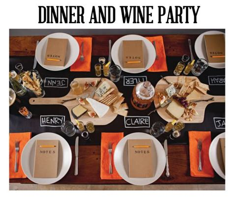 13 great dinner party ideas with wine wine folly pin by rachel mclocklin on party ideas pinterest