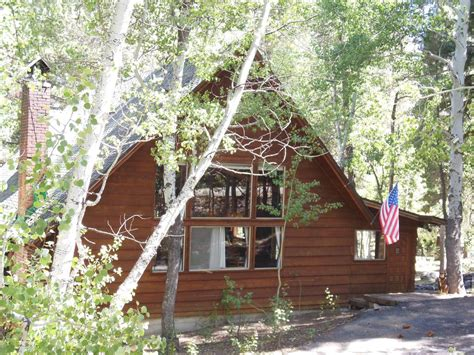 Cabins In Sequoia National Forest by Mountain Cabin 3 Bedroom Loft In Vrbo