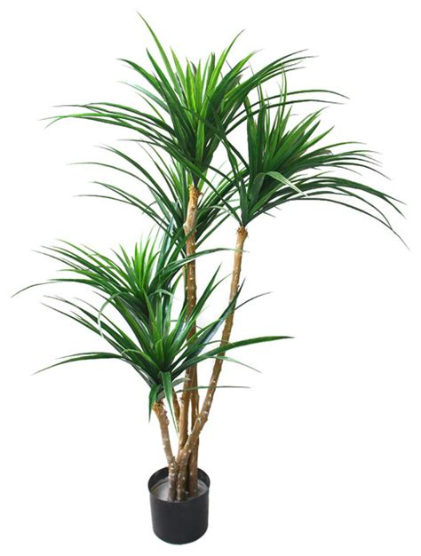 artificial tropical yucana tree tropical artificial - Artificial Tropical Plants And Trees