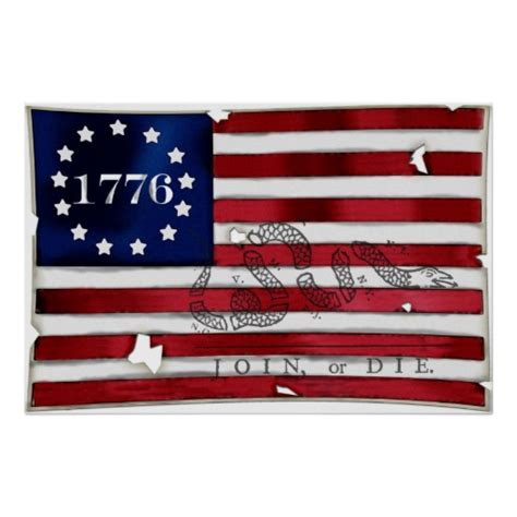 american revolution flag 1776 1776 american flag posters zazzle