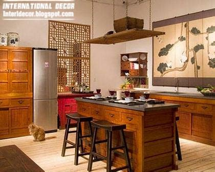 japanese style kitchen design japanese interior design ideas style and elements
