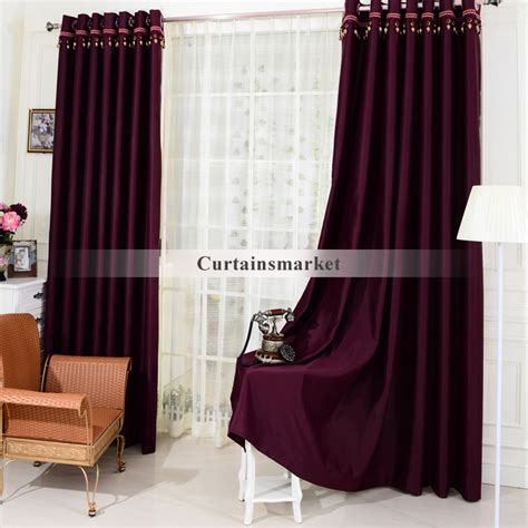purple curtains target purple window curtains cortina polyester purple floral