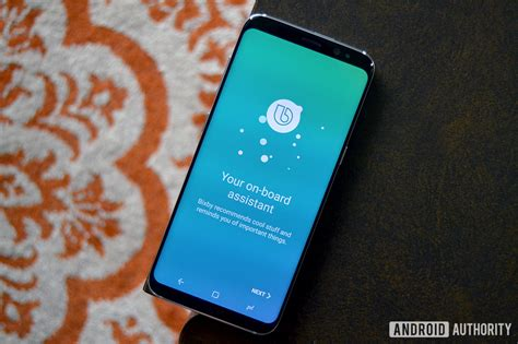 Samsung Bixby by Samsung S Project Ambience Will Bring Bixby 2 0 To More
